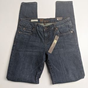 NWT Kut From The Cloth Jeans VIV Toothpick Skinny